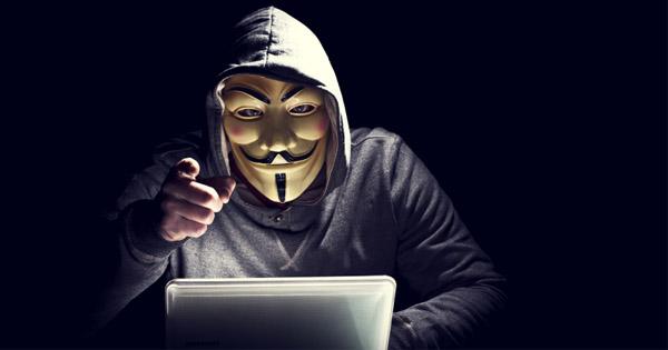 VPN anonymous