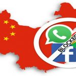 China restricted websites