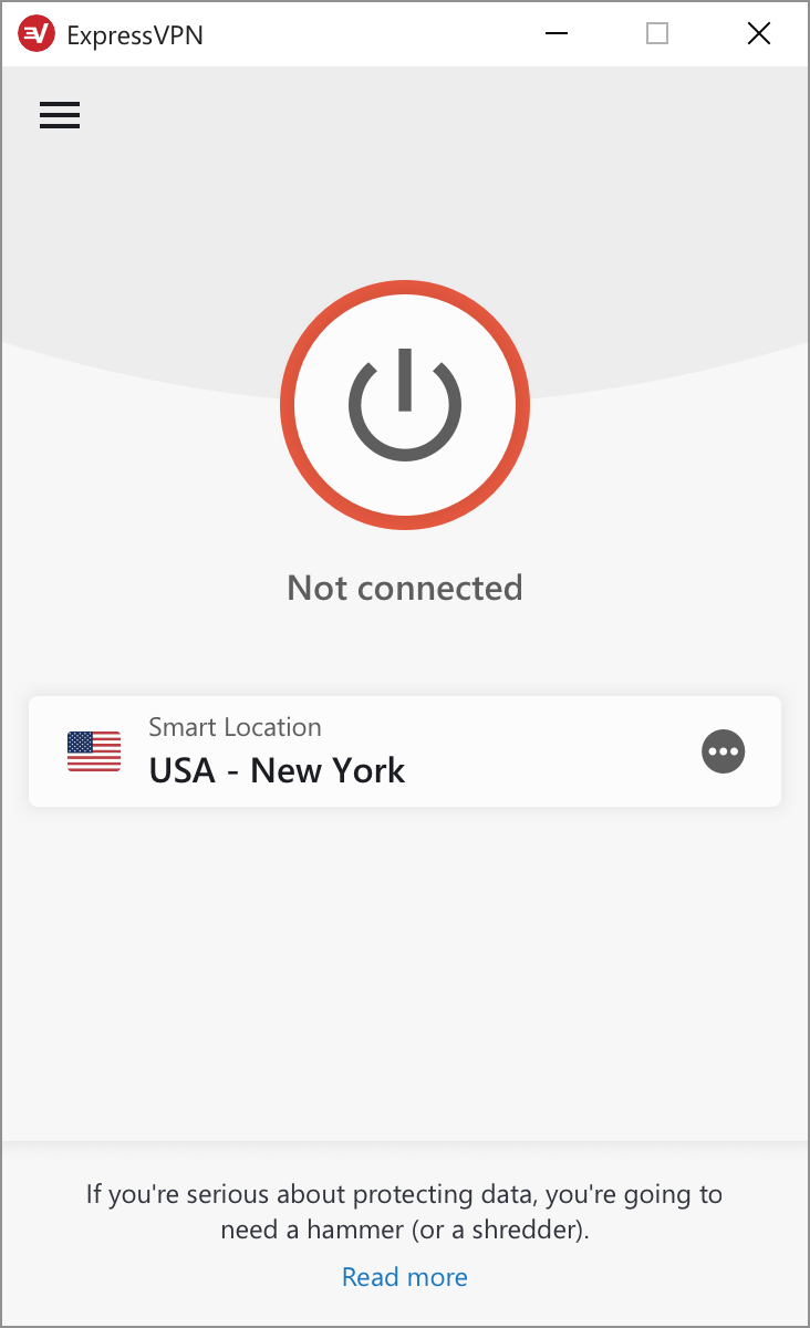 How can I access US TV live outside of the US