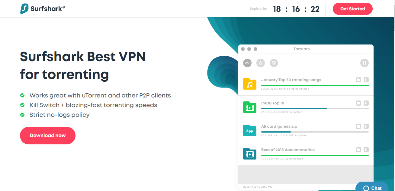 Best VPN for Torrenting : why is it that important ?