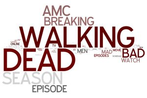 How to stream AMC abroad