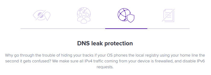 Avast SecureLine DNS leak