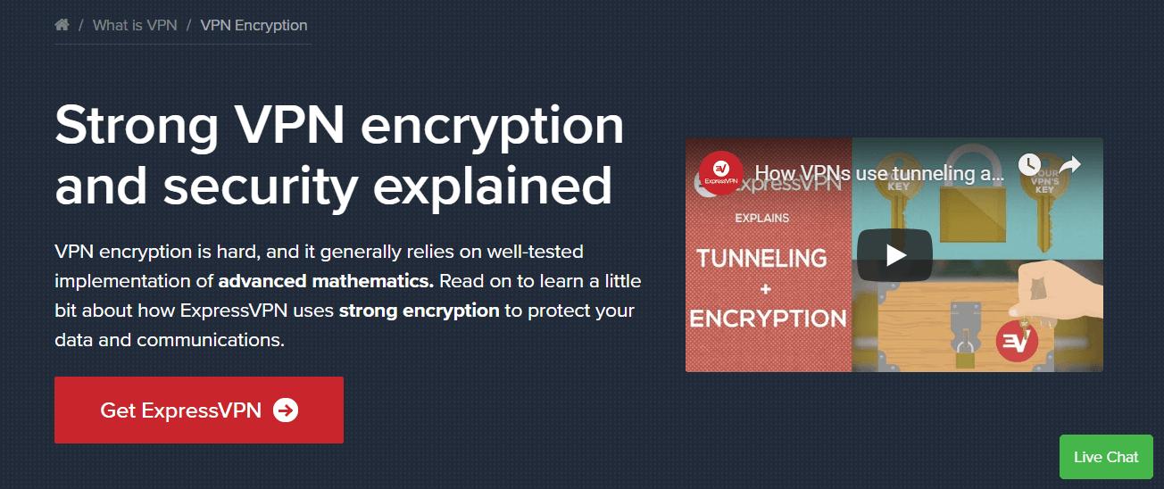 ExpressVPN-encryption-protocols