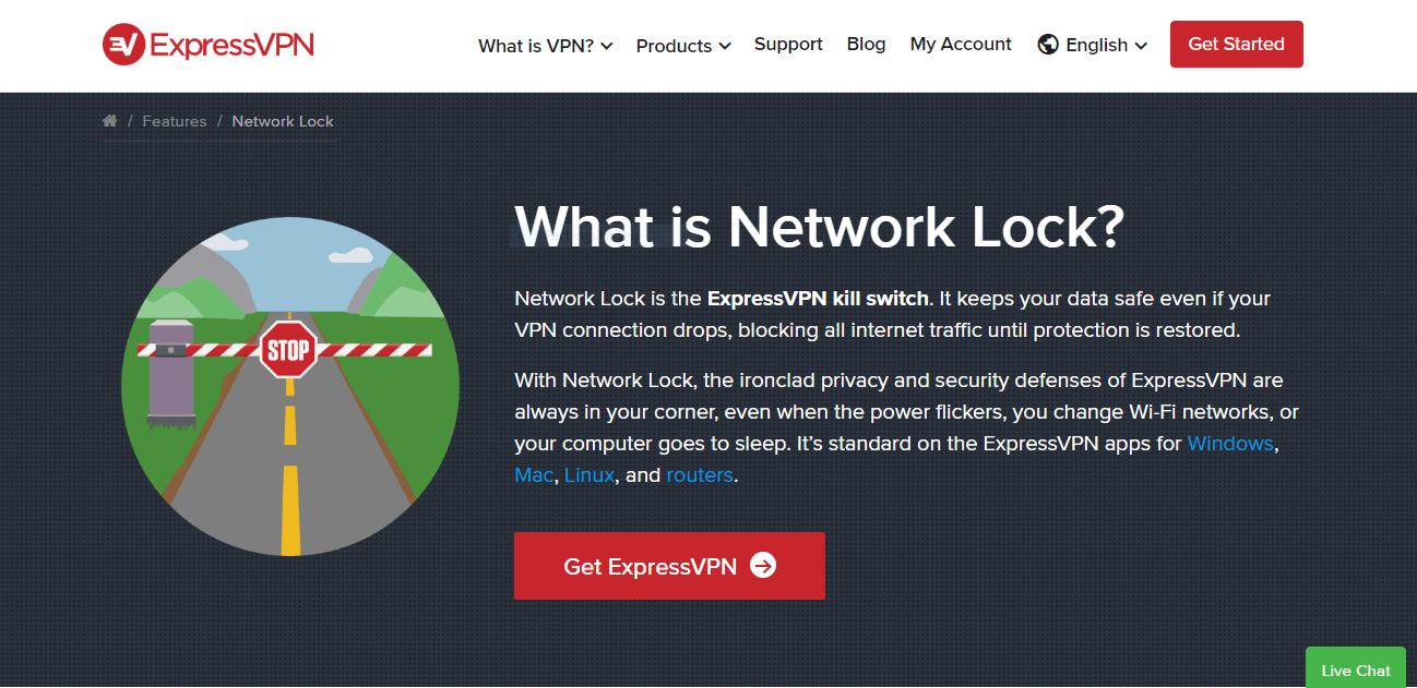 ExpressVPN-network-lock