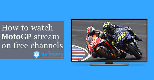 MotoGP stream