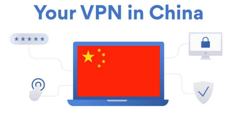NordVPN-in-China