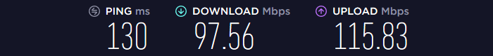 ProtonVPN Speed US