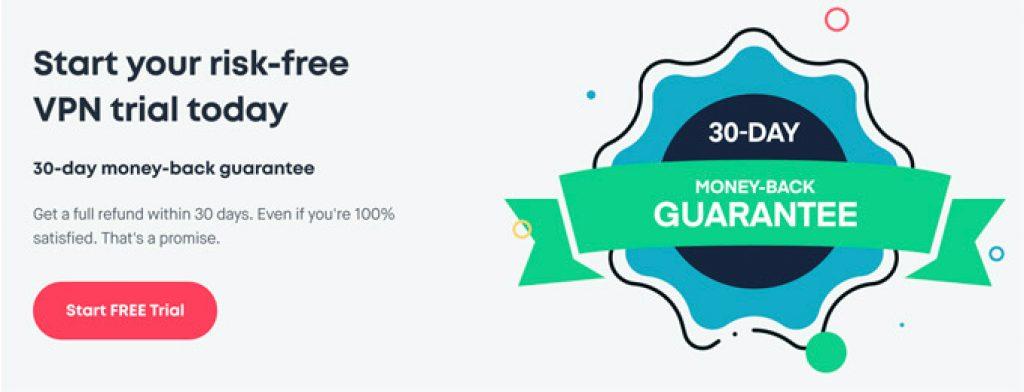 Surfshark-money-back-guarantee