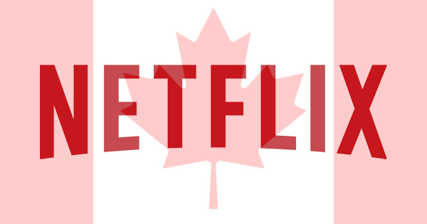 US Netflix in Canada