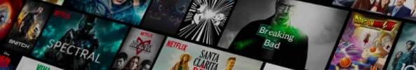 VPN Netflix China