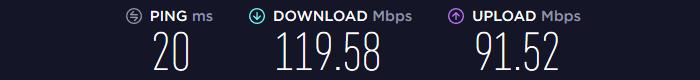 VeePN Speed EU