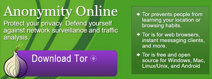 how can i browse anonymously online with Tor