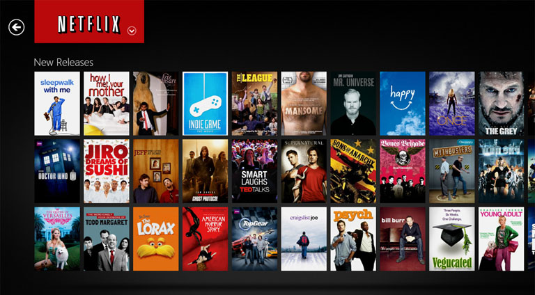 how to watch American (US) Netflix in Argentina