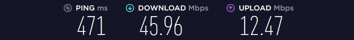 Avast Speed Asia