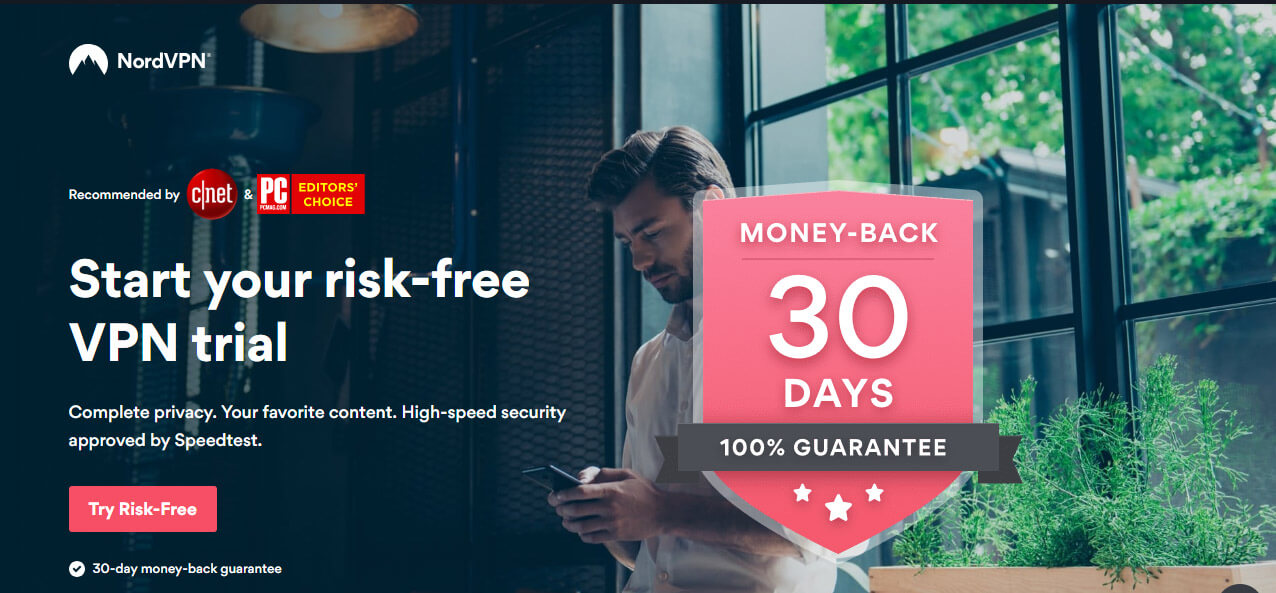 Nordvpn Free Account 2019