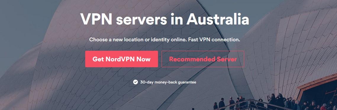 NordVPN best VPN for Australia (1)