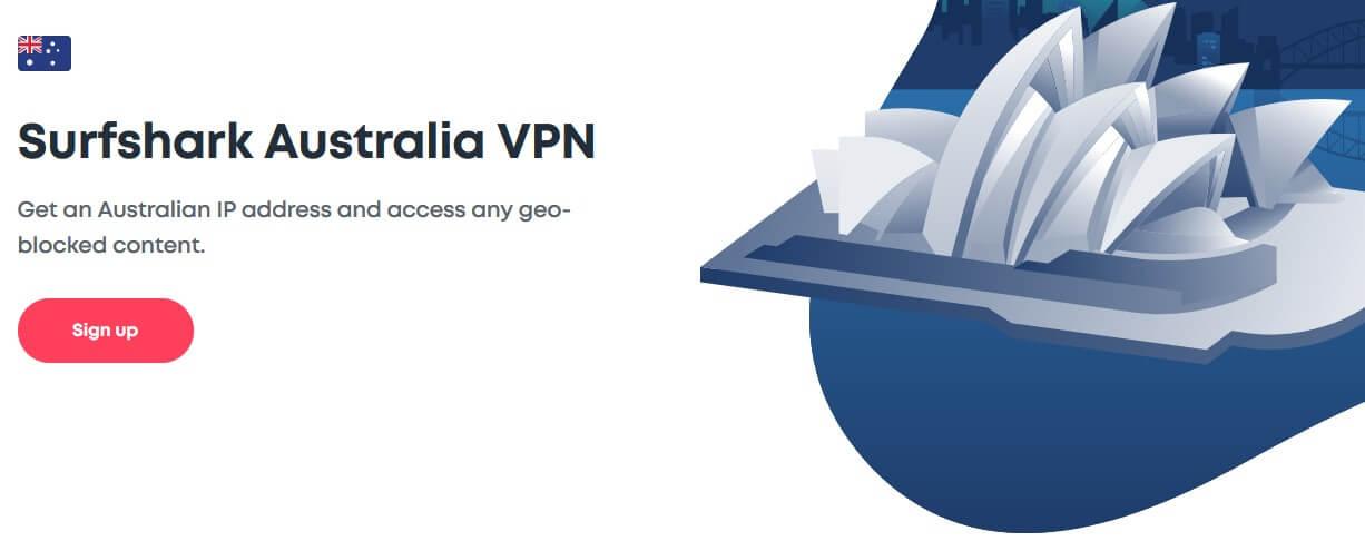 Surfshark best VPN for Australia (1)