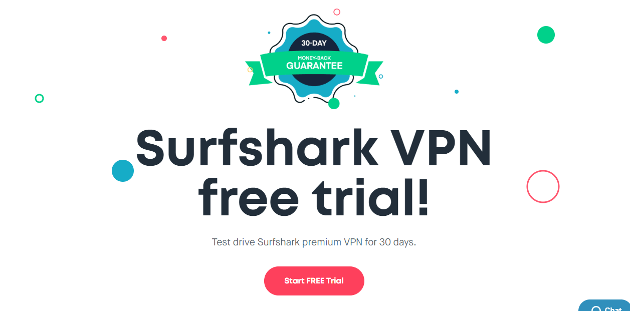 Surfshark-free-trial