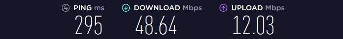 TrustZone Speed Asia