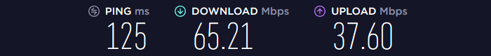 TrustZone Speed US