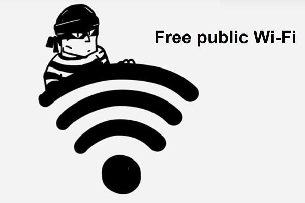 VPN for public wifi
