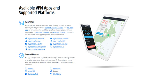 How to install VyprVPN