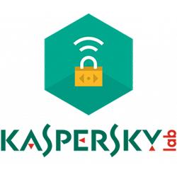 Logo Kaspersky VPN