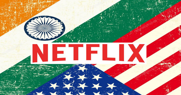How to watch American (US) Netflix in India? Use a VPN!