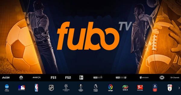 stream FuboTV outside of the USA