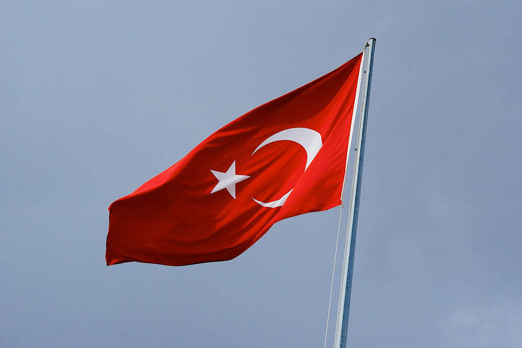 Are VPNs legal in Turkey