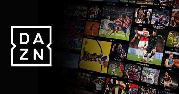 Best VPN for DAZN