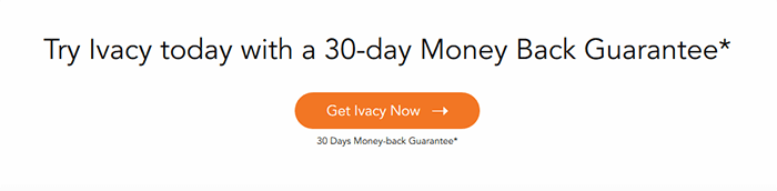 Ivacy money back