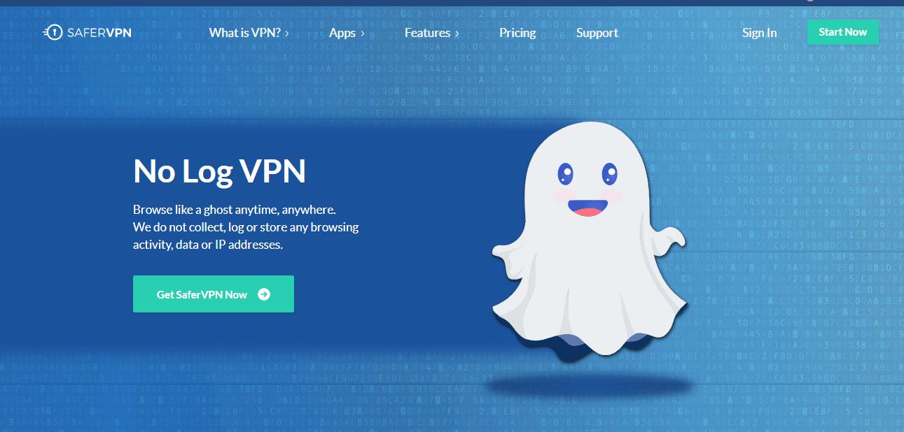 Safer VPN logging policy