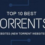 Top 10 best torrent websites