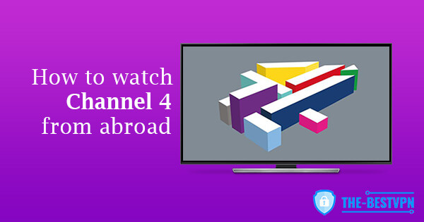 Watch Channel 4 abroad