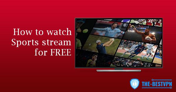 Watch sport stream free