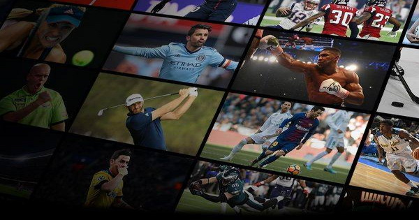 watch sport by streaming online free