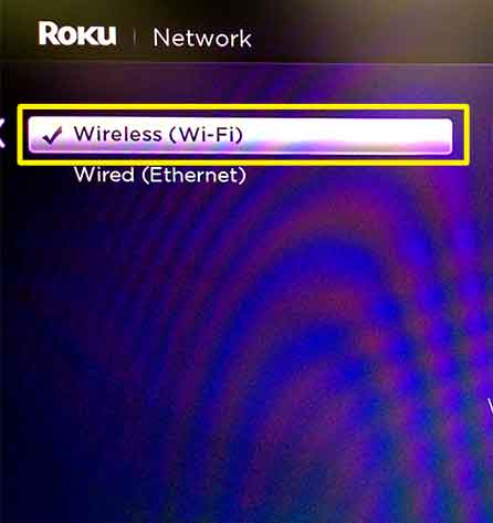 set-up VPN on router for Roku