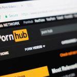 Access porn site in India