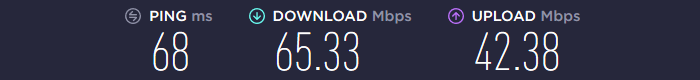 Betternet Speed EU