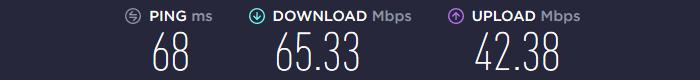 Betternet Speed EU