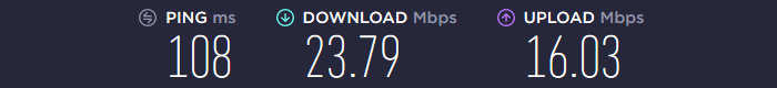 Betternet Speed US