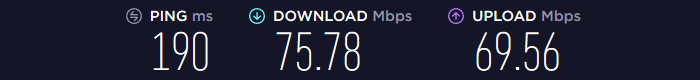 ExpressVPN Speed Asia