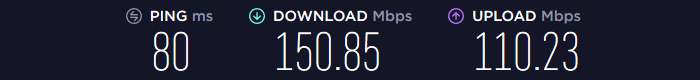 ExpressVPN Speed US