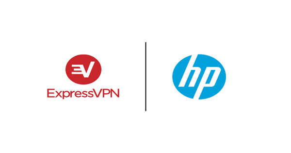 ExpressVPN teams up with HP