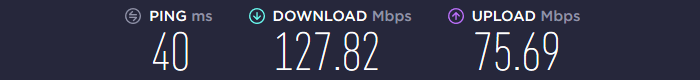 Goose VPN Speed EU