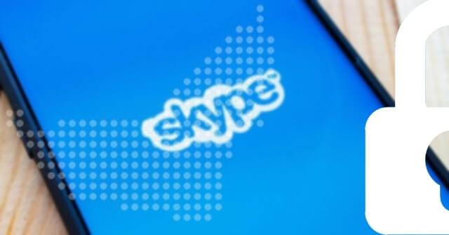 Skype VPN UAE
