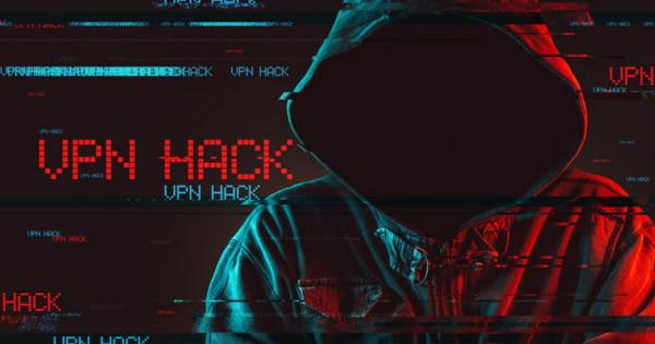 VPN vulnerabilities warning