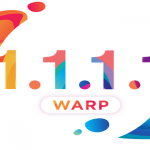 Warp VPN from Cloudflare