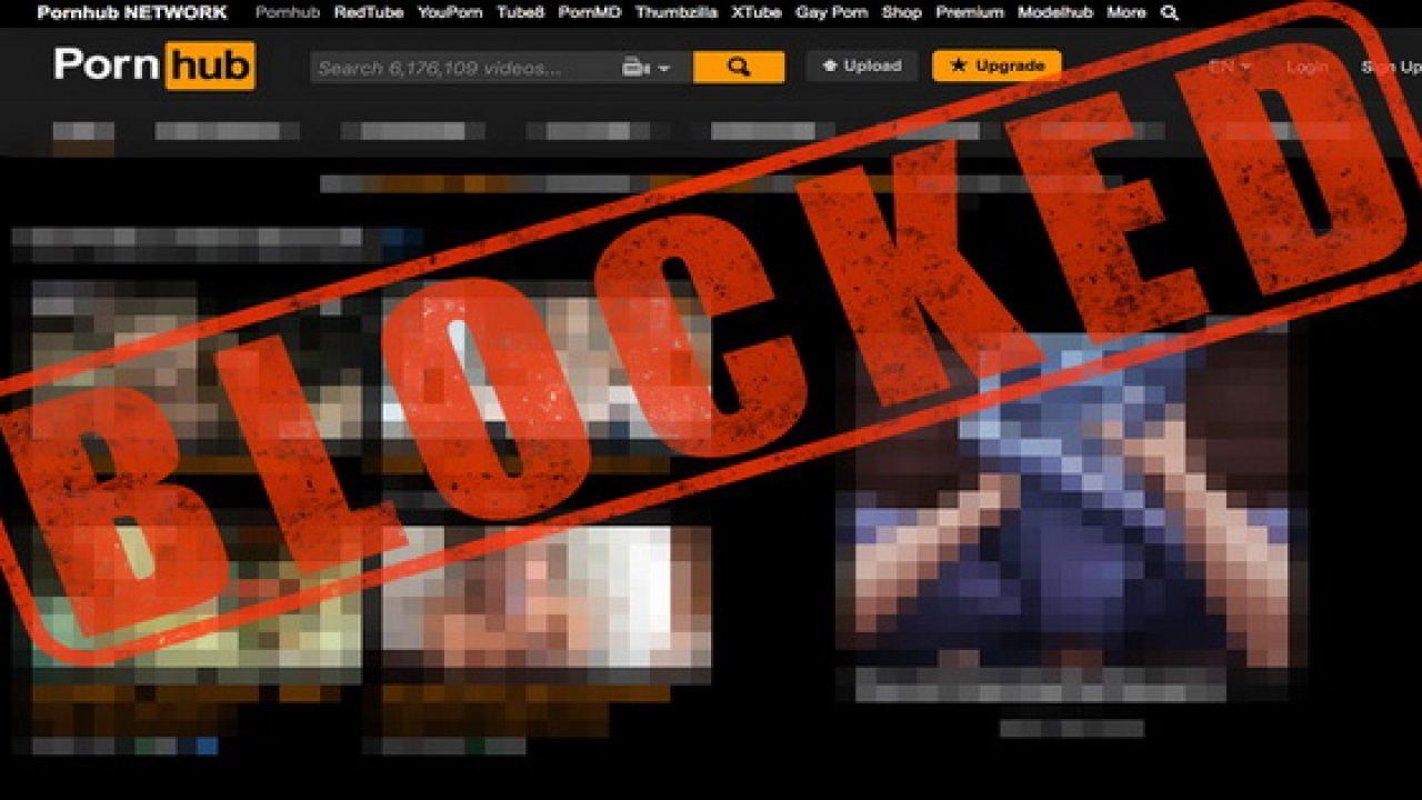 Unblocked porn